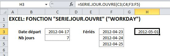 Excel Un Truc Qui Vous Permettra De Sauver Bien Du Temps Le