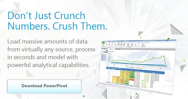 PowerPivot