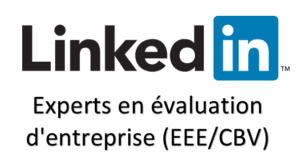 LinkedIn Experts en évaluation d'entreprise