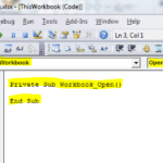 sauvegarder un fichier excel en pdf