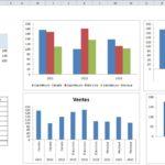 Excel: L'avantage de passer par les tableaux croisés dynamiques pour construire vos graphiques