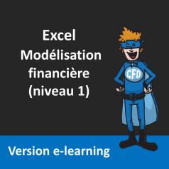 Modélisation financière (niveau 1)