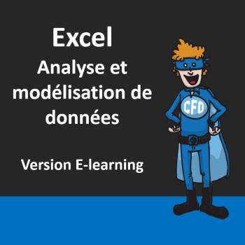 Excel - Analyse et modélisation de données