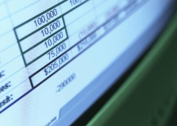 Prévisions financières