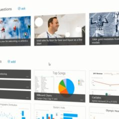 Site Power BI