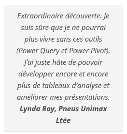 Commentaire Lynda Roy
