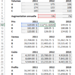 Excel: Tirez le maximum de vos fonctions