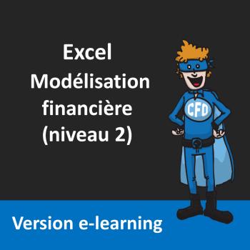Modélisation financière (niveau 2)