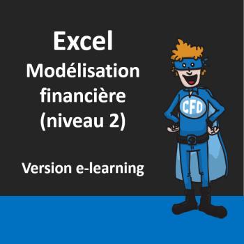 Modélisation financière 2 e-learning