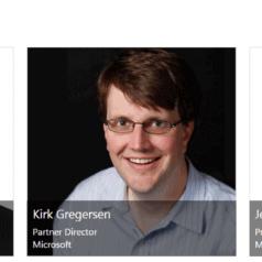 Microsoft Insight Data Summit