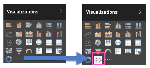 Comment uploader un visuel