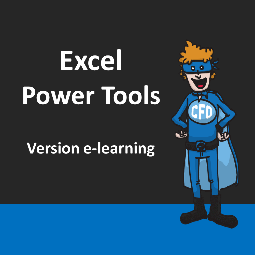 Excel - Power Tools