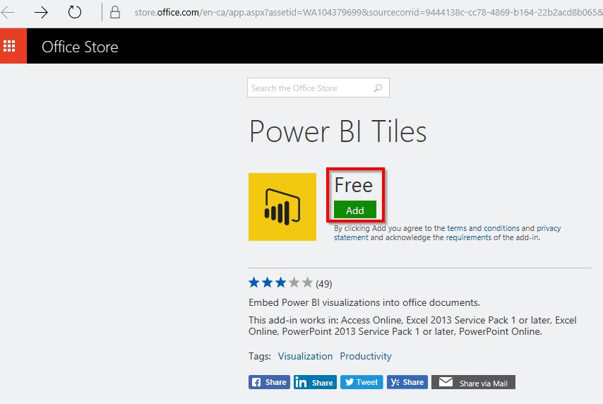 power-bi-tiles-deuxieme-option