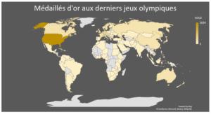 carte-geographique-dans-excel-mondial