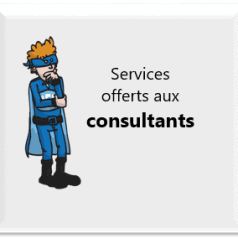 Services - Consultants
