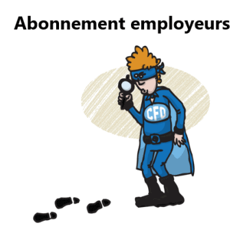 Abonnement employeurs