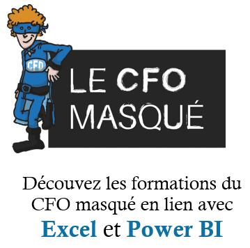 Formations Excel et Power BI