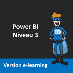 Power BI (niveau 3)