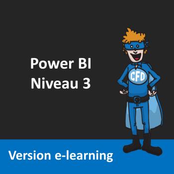 Power BI (niveau 3)