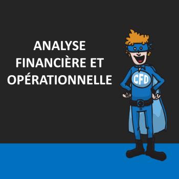 Analyse financière et opérationnelle