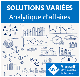 Formations analytique d'affaires
