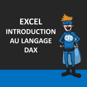 Introduction au langage DAX