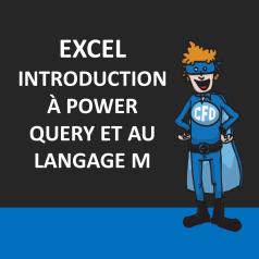 Power Query et langage M