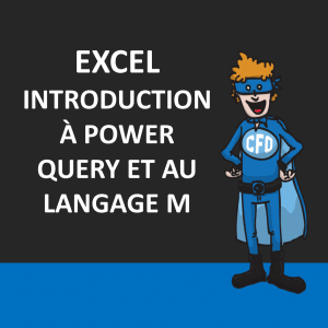 Power Query et langage M