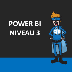 Power BI Niveau 3