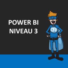 Power BI Niveau 3
