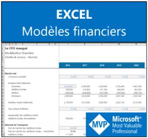 Outils - Modèles financiers Excel