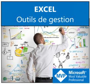 Outils - Outils de gestion Excel