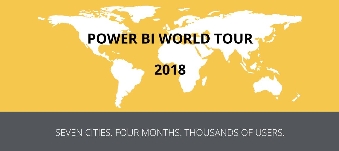 PBI World Tour 2018