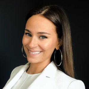 Karine Nadeau Microsoft