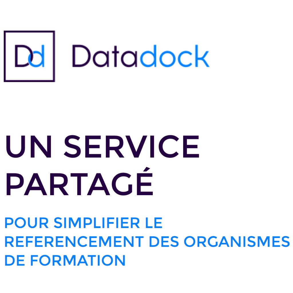 Datadock carré