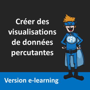 Visualisations percutantes