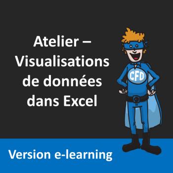 Atelier - Dataviz Excel