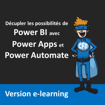 Power Automate et Power Apps