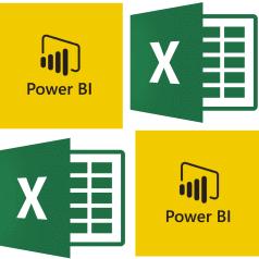 Excel et Power BI