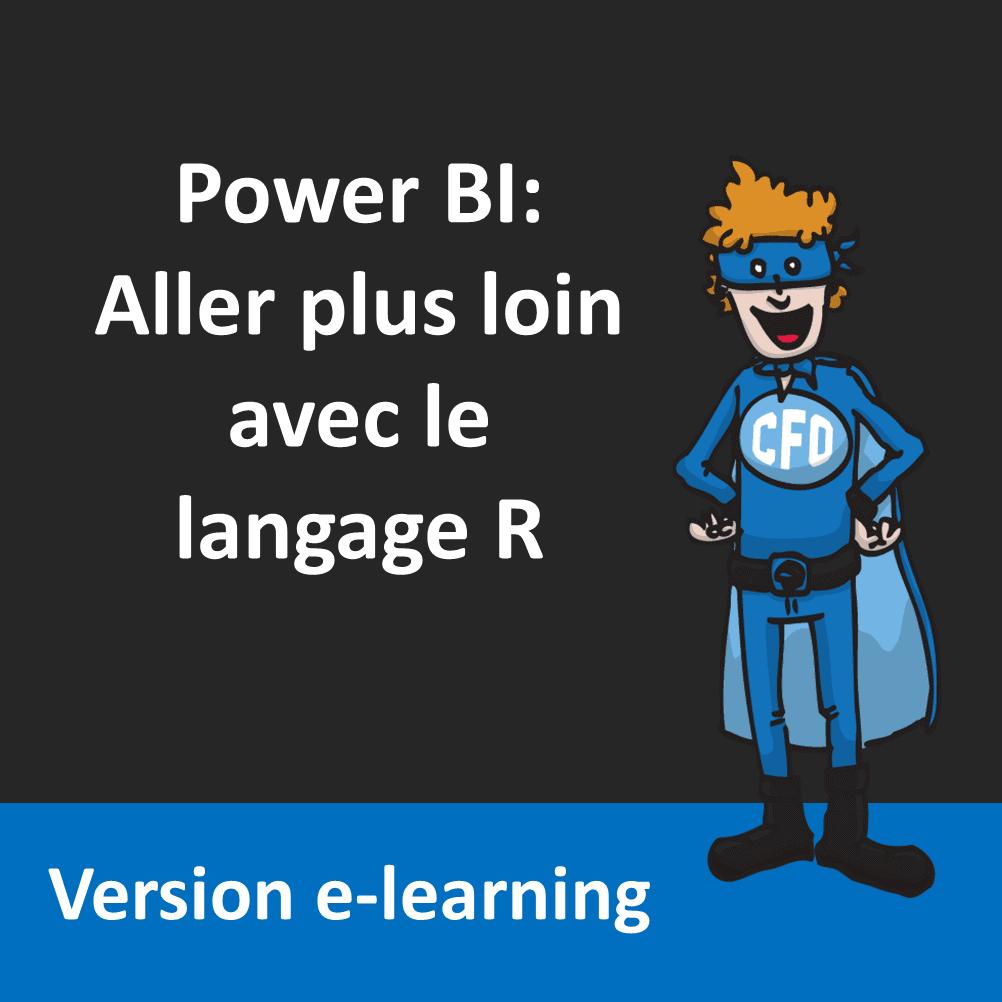 Power BI et R