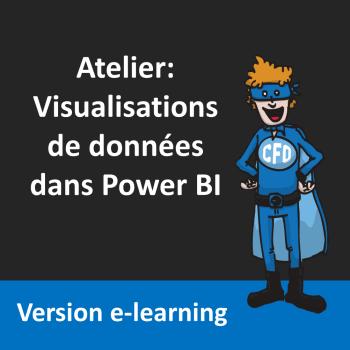 Atelier - Visualisation Power BI