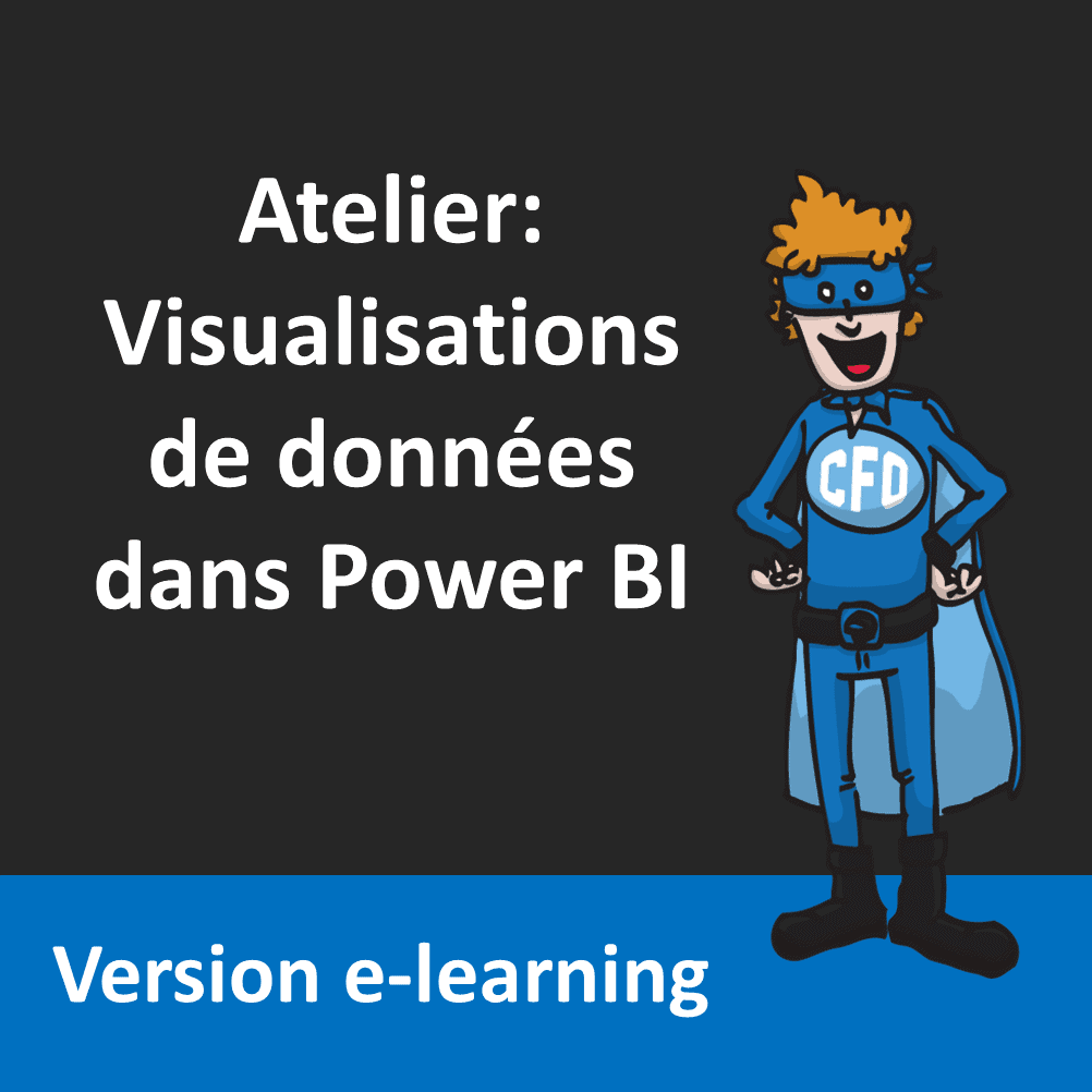 Atelier - Visualisation Power BI