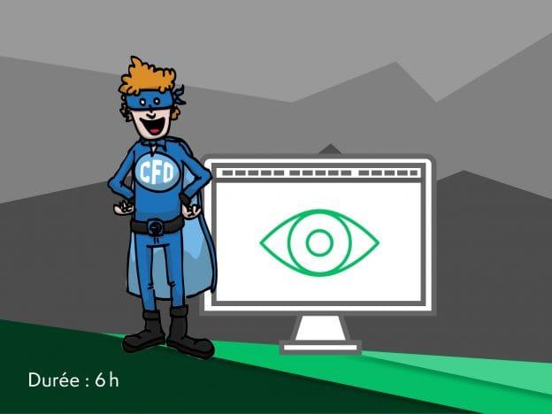 Atelier – Visualisations de données dans Power BI course image