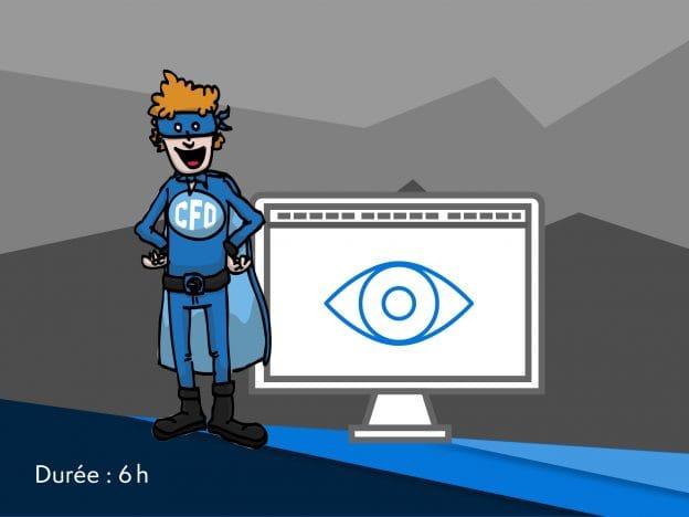 Créer des visualisations de données percutantes course image