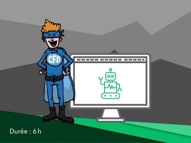 Décupler les possibilités de Power BI avec Power Apps et Power Automate course image
