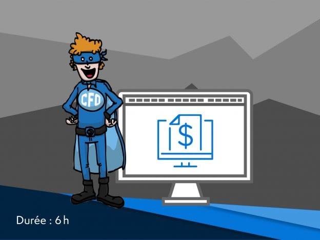 Excel - Modélisation financière (niveau 1) course image