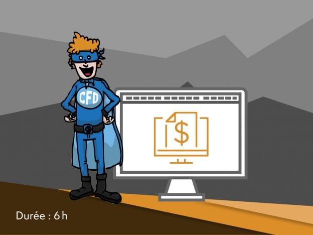 Excel - Modélisation financière (niveau 2) course image
