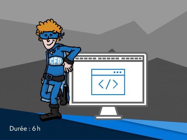 Excel - VBA (niveau 1) course image