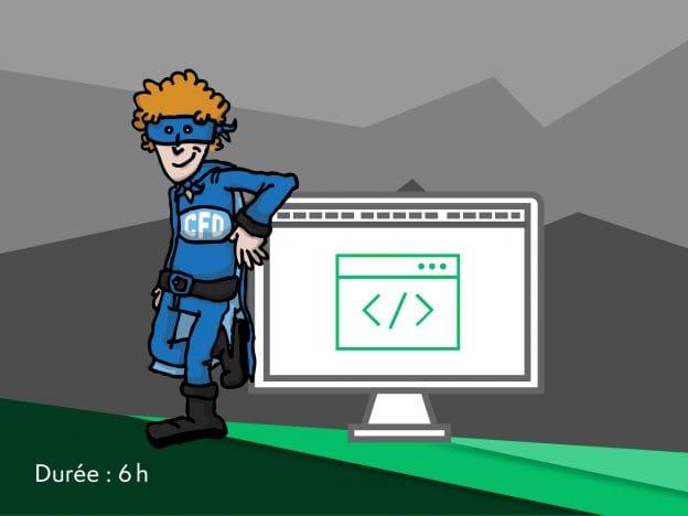 Excel - VBA (niveau 3) course image