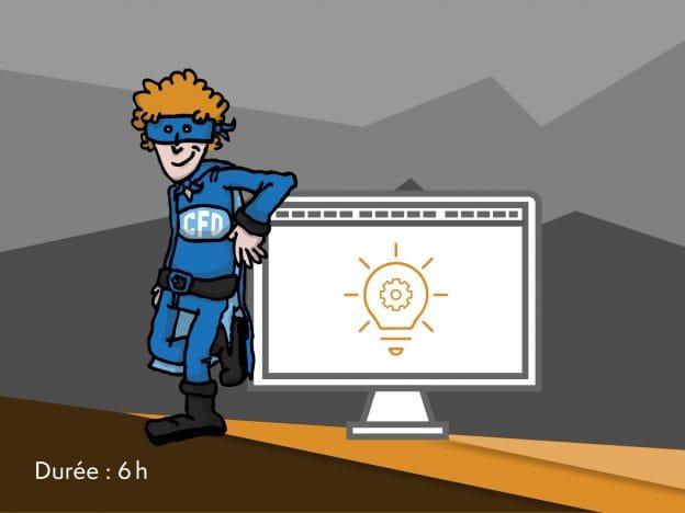 Excel O365 - Bienvenue dans l'ère moderne course image